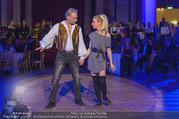 Dancer against Cancer Frühlingsball - Hofburg - Sa 25.03.2017 - Yvonne RUEFF, Volker GROHSKOPF (tanzen)308