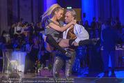 Dancer against Cancer Frühlingsball - Hofburg - Sa 25.03.2017 - Yvonne RUEFF, Volker GROHSKOPF (tanzen)312