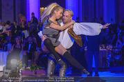 Dancer against Cancer Frühlingsball - Hofburg - Sa 25.03.2017 - Yvonne RUEFF, Volker GROHSKOPF (tanzen)313