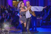 Dancer against Cancer Frühlingsball - Hofburg - Sa 25.03.2017 - Yvonne RUEFF, Volker GROHSKOPF (tanzen)314