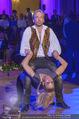 Dancer against Cancer Frühlingsball - Hofburg - Sa 25.03.2017 - Yvonne RUEFF, Volker GROHSKOPF (tanzen)315