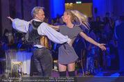 Dancer against Cancer Frühlingsball - Hofburg - Sa 25.03.2017 - Yvonne RUEFF, Volker GROHSKOPF (tanzen)317
