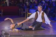 Dancer against Cancer Frühlingsball - Hofburg - Sa 25.03.2017 - Yvonne RUEFF, Volker GROHSKOPF (tanzen)318