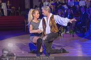 Dancer against Cancer Frühlingsball - Hofburg - Sa 25.03.2017 - Yvonne RUEFF, Volker GROHSKOPF (tanzen)319