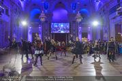 Dancer against Cancer Frühlingsball - Hofburg - Sa 25.03.2017 - 330