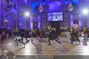 Dancer against Cancer Frühlingsball - Hofburg - Sa 25.03.2017 - 332