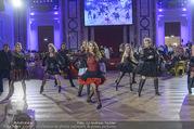 Dancer against Cancer Frühlingsball - Hofburg - Sa 25.03.2017 - 333