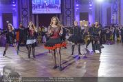 Dancer against Cancer Frühlingsball - Hofburg - Sa 25.03.2017 - Tanz der Vampire, Carina SCHWARZ (tanzen)334