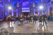 Dancer against Cancer Frühlingsball - Hofburg - Sa 25.03.2017 - 336