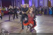 Dancer against Cancer Frühlingsball - Hofburg - Sa 25.03.2017 - Tanz der Vampire, Carina SCHWARZ (tanzen)337