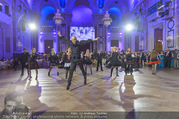 Dancer against Cancer Frühlingsball - Hofburg - Sa 25.03.2017 - 342