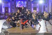 Dancer against Cancer Frühlingsball - Hofburg - Sa 25.03.2017 - Tanz der Vampire (tanzen)352