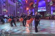 Dancer against Cancer Frühlingsball - Hofburg - Sa 25.03.2017 - 355