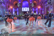 Dancer against Cancer Frühlingsball - Hofburg - Sa 25.03.2017 - 356
