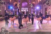 Dancer against Cancer Frühlingsball - Hofburg - Sa 25.03.2017 - 357