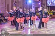 Dancer against Cancer Frühlingsball - Hofburg - Sa 25.03.2017 - 359