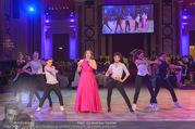 Dancer against Cancer Frühlingsball - Hofburg - Sa 25.03.2017 - 364