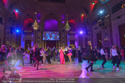Dancer against Cancer Frühlingsball - Hofburg - Sa 25.03.2017 - 366