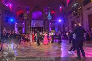 Dancer against Cancer Frühlingsball - Hofburg - Sa 25.03.2017 - 367