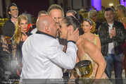 Dancer against Cancer Frühlingsball - Hofburg - Sa 25.03.2017 - Adriana ZARTL, Christoph F�LBL382