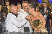 Dancer against Cancer Frühlingsball - Hofburg - Sa 25.03.2017 - Adriana ZARTL, Christoph F�LBL383