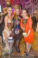 Dancer against Cancer Frühlingsball - Hofburg - Sa 25.03.2017 - Siegerfoto Adriana ZARTL, Verena PFL�GER, Caroline ATHANASIADIS390