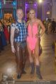 Dancer against Cancer Frühlingsball - Hofburg - Sa 25.03.2017 - Nadine FRIEDRICH mit Tanzpartner397
