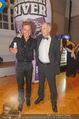 Dancer against Cancer Frühlingsball - Hofburg - Sa 25.03.2017 - Roman DAUCHER, Ramon KOCH406