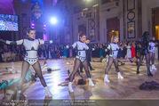Dancer against Cancer Frühlingsball - Hofburg - Sa 25.03.2017 - 419