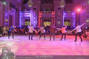 Dancer against Cancer Frühlingsball - Hofburg - Sa 25.03.2017 - 425