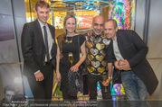 Designwechsel - Swarovski Wien - Mo 27.03.2017 - Gery KESZLER, Manish ARORA, Stefan ISSER, Maria GRO�BAUER1