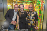 Designwechsel - Swarovski Wien - Mo 27.03.2017 - Gery KESZLER, Manish ARORA, Maria GRO�BAUER3