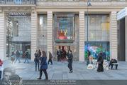 Designwechsel - Swarovski Wien - Mo 27.03.2017 - Swarovski Store von au�en50