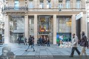 Designwechsel - Swarovski Wien - Mo 27.03.2017 - Swarovski Store von au�en51