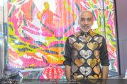 Designwechsel - Swarovski Wien - Mo 27.03.2017 - Manish ARORA (Portrait)63