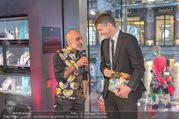 Designwechsel - Swarovski Wien - Mo 27.03.2017 - Manish ARORA, Stefan ISSER83