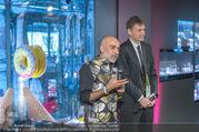 Designwechsel - Swarovski Wien - Mo 27.03.2017 - Manish ARORA, Stefan ISSER87