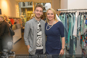 Fashion Cocktail - Fisher´s Boutique - Mi 29.03.2017 - Nathan TRENT, Manuela und Ernst FISCHER5