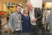 Fashion Cocktail - Fisher´s Boutique - Mi 29.03.2017 - Nathan TRENT, Manuela und Ernst FISCHER6