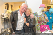 Fashion Cocktail - Fisher´s Boutique - Mi 29.03.2017 - Manuela und Ernst FISCHER12
