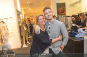 Fashion Cocktail - Fisher´s Boutique - Mi 29.03.2017 - Nathan TRENT mit Mutter Mizar15