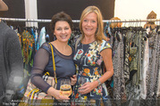 Fashion Cocktail - Fisher´s Boutique - Mi 29.03.2017 - Rosi BLECHA, Petra WRABETZ17
