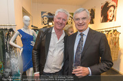 Fashion Cocktail - Fisher´s Boutique - Mi 29.03.2017 - Ernst FISCHER, Thomas SCH�FER-ELMAYER20