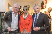 Fashion Cocktail - Fisher´s Boutique - Mi 29.03.2017 - Ernst FISCHER, Thomas SCH�FER-ELMAYER, Eva-Maria MAROLD21
