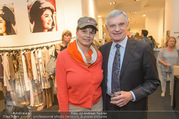 Fashion Cocktail - Fisher´s Boutique - Mi 29.03.2017 - Thomas SCH�FER-ELMAYER, Eva-Maria MAROLD22