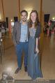 Madonna Blogger Award - Colosseum XXI - Do 30.03.2017 - Sebastian FELBER mit Schwester1