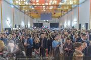 Madonna Blogger Award - Colosseum XXI - Do 30.03.2017 - G�ste, Publikum, Zuschauer82