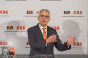 ABB übernimmt B&R PK - Park Hyatt - Mi 05.04.2017 - Ulrich SPIESSHOFER4