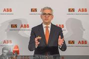 ABB übernimmt B&R PK - Park Hyatt - Mi 05.04.2017 - Ulrich SPIESSHOFER5
