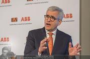 ABB übernimmt B&R PK - Park Hyatt - Mi 05.04.2017 - Ulrich SPIESSHOFER8